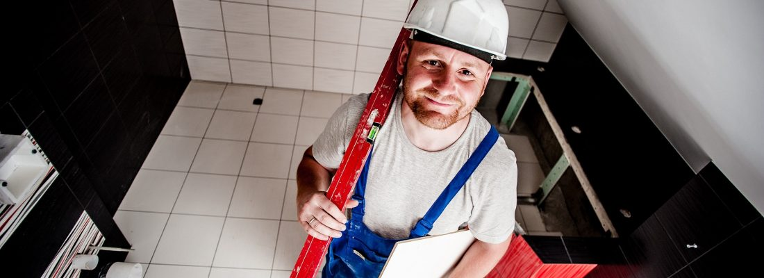 residential plumber near me