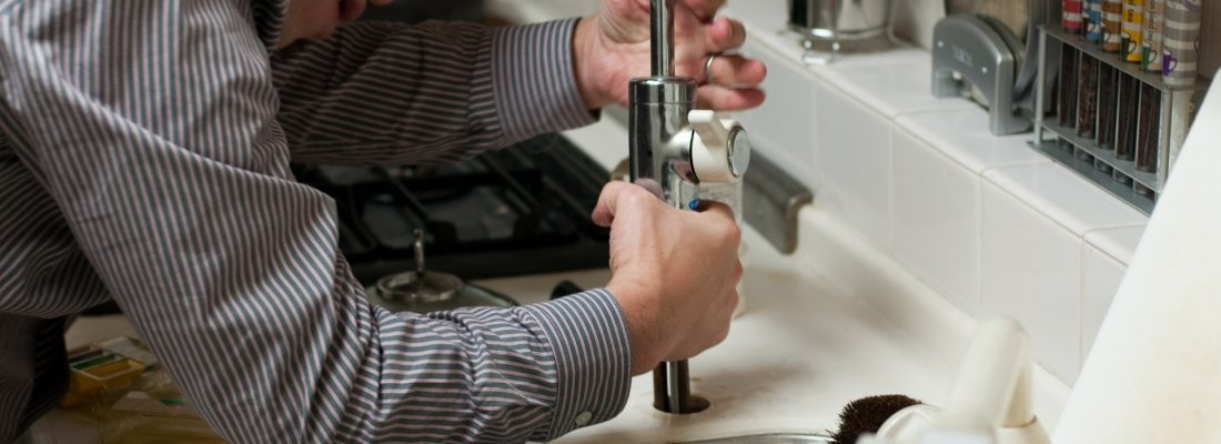 residential water heater repair